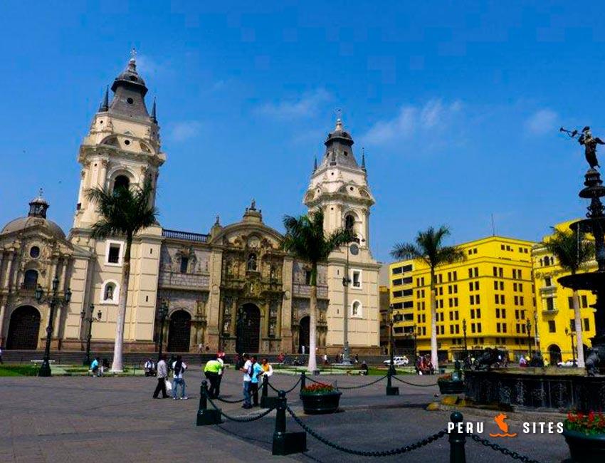Lima Cusco Machu Picchu Puno Arequipa Nazca DN - How far is machu picchu from lima